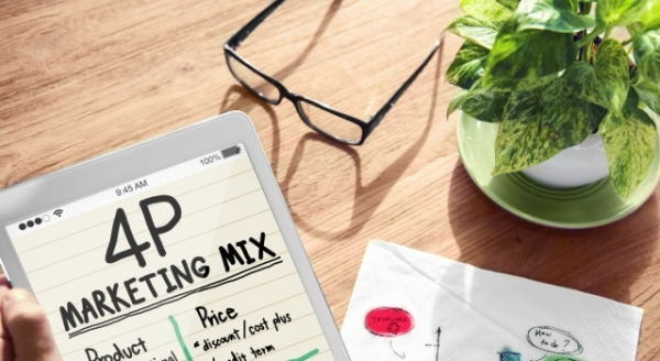 5 Ways to Improve your Marketing Mix: A Guide for Natural Therapists
