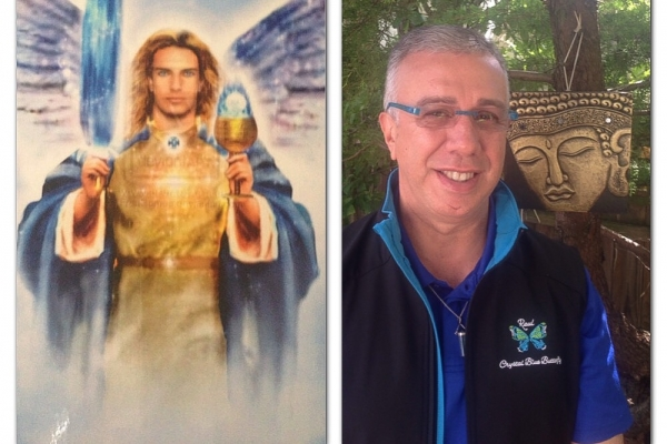 Life's Graduation Day! A Message from Archangel Michael